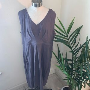 Gray Boden dress